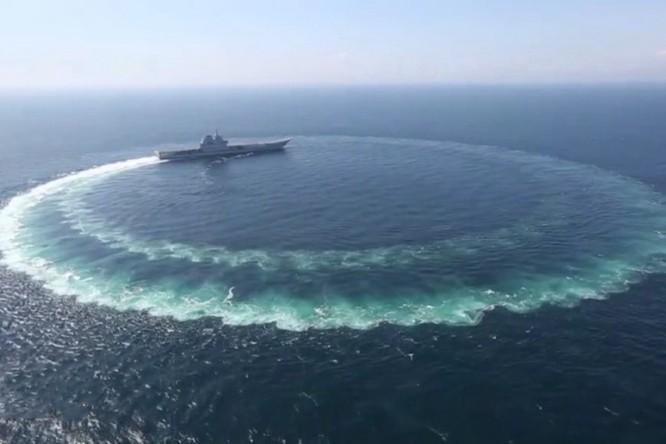 Báo cáo của Lầu Năm Góc: Hải quân Trung Quốc đã trở thành mối thách thức lớn nhất của Mỹ! ảnh 3
