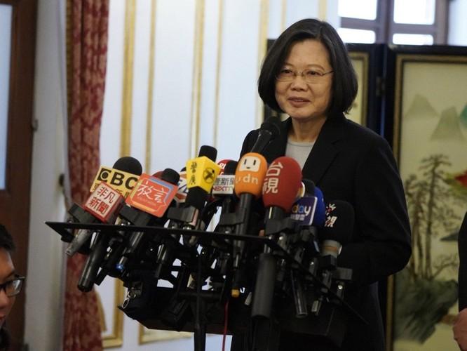 Điều gì khiến nhiều người Trung Quốc đại lục ủng hộ bà Thái Anh Văn được bầu lại làm Tổng thống Đài Loan? ảnh 2