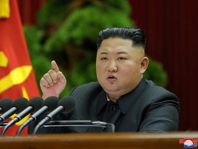 Triều Tiên: Ông Kim Jong-un yêu cầu sử dụng các biện pháp tấn công để đảm bảo an ninh ảnh 1