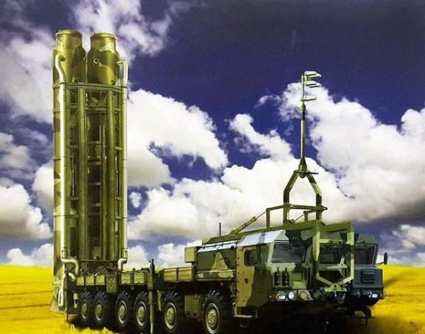 """Giải mã S-500 """"Prometey"""" - hệ thống tên lửa phòng không """"dù ai trả bao nhiêu tiền cũng không bán"""" của Nga ảnh 2"""