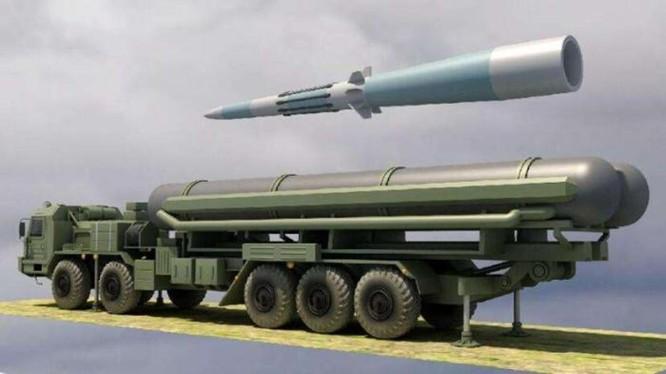 """Giải mã S-500 """"Prometey"""" - hệ thống tên lửa phòng không """"dù ai trả bao nhiêu tiền cũng không bán"""" của Nga ảnh 3"""