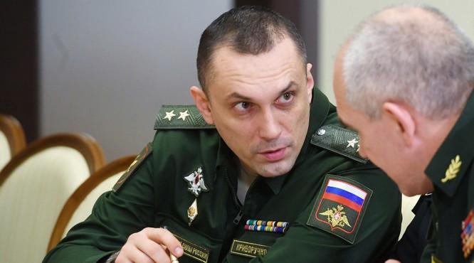"""Giải mã S-500 """"Prometey"""" - hệ thống tên lửa phòng không """"dù ai trả bao nhiêu tiền cũng không bán"""" của Nga ảnh 1"""