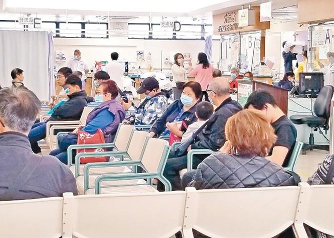 Lo sợ dịch SARS quay trở lại và lây lan, Trung Quốc, Hong Kong, Ma Cao, Singapore... chủ động đối phó quyết liệt ảnh 3