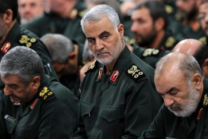 Sau khi tấn công giết chết tướng chỉ huy Iran, Mỹ vội tăng cường lực lượng, báo động chiến đấu ảnh 3
