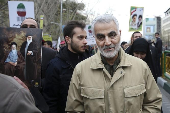 Sau khi tấn công giết chết tướng chỉ huy Iran, Mỹ vội tăng cường lực lượng, báo động chiến đấu ảnh 4