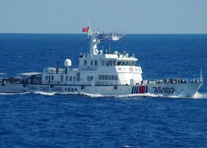 Trung Quốc cho tàu xâm nhập vùng đặc quyền kinh tế, Indonesia phản kháng quyết liệt ảnh 3