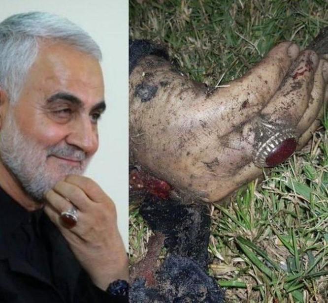 Giải mã vụ máy bay không người lái Mỹ sát hại tướng Iran Soleimani ảnh 1