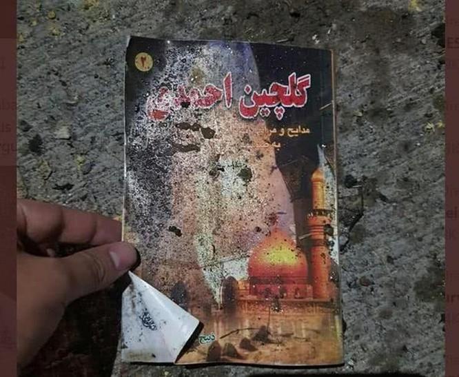 Giải mã vụ máy bay không người lái Mỹ sát hại tướng Iran Soleimani ảnh 2
