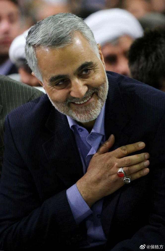 Giải mã vụ máy bay không người lái Mỹ sát hại tướng Iran Soleimani ảnh 3
