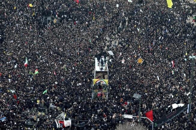 Ai là người đứng sau thúc đẩy và thuyết phục ông Trump ra tay sát hại tướng Iran Qasem Soleimani? ảnh 3