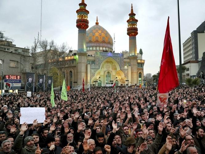 Ai là người đứng sau thúc đẩy và thuyết phục ông Trump ra tay sát hại tướng Iran Qasem Soleimani? ảnh 4