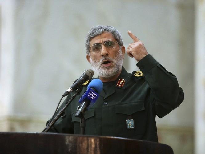 Ai là người đứng sau thúc đẩy và thuyết phục ông Trump ra tay sát hại tướng Iran Qasem Soleimani? ảnh 5
