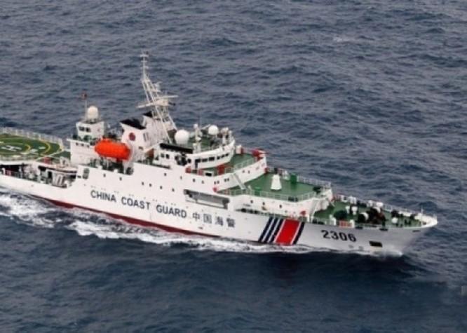 Tố cáo tàu Trung Quốc xâm phạm vùng đặc quyền kinh tế, Indonesia đưa thêm tàu tuần tra và dọa hủy bỏ hợp tác song phương ảnh 2