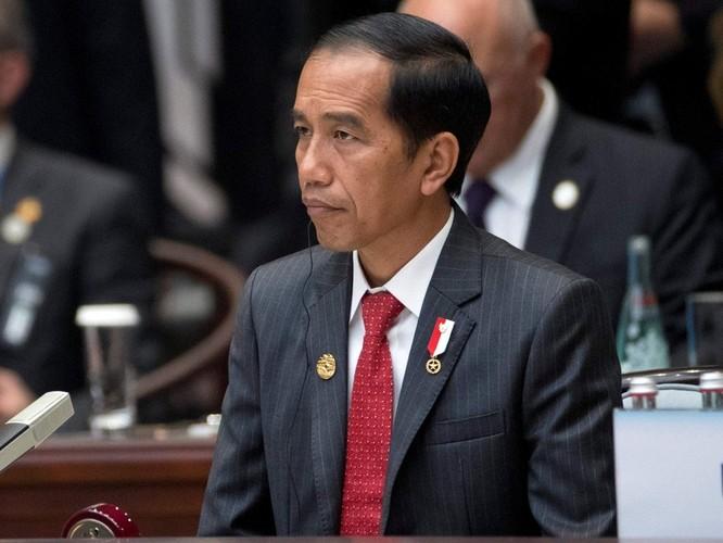 Tranh chấp trên biển leo thang, Indonesia huy động máy bay chiến đấu đối phó Trung Quốc ảnh 2