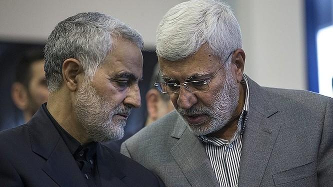 Tạp chí Middle East Eye tiết lộ thêm chi tiết về vụ Mỹ sát hại tướng Iran Soleimani ảnh 1