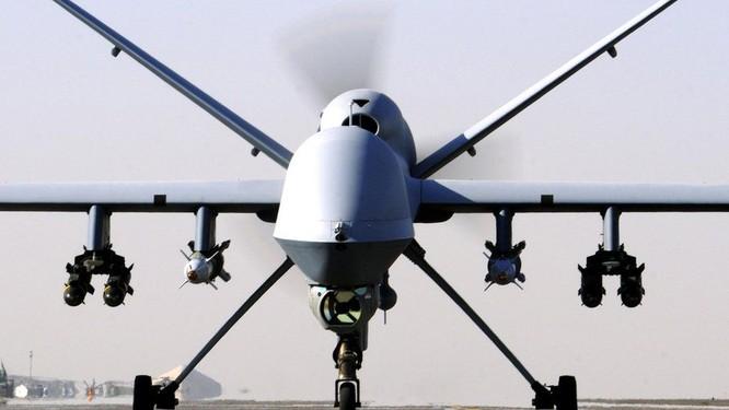 Tạp chí Middle East Eye tiết lộ thêm chi tiết về vụ Mỹ sát hại tướng Iran Soleimani ảnh 4