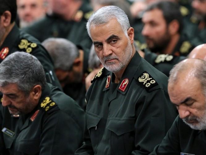 Ông Trump hạ nhiệt căng thẳng Mỹ - Iran để tập trung đối phó Nga và Trung Quốc ? ảnh 2