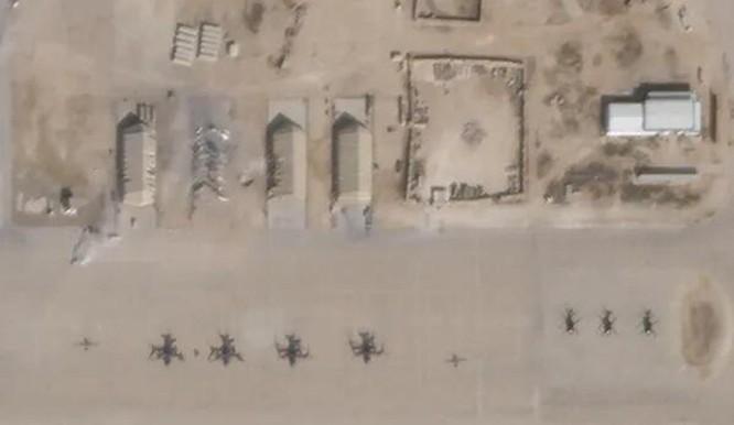 Tên lửa Iran đã đánh chính xác căn cứ không quân Assad như thế nào? Liệu có phải Iran cố tình tránh gây thương vong cho quân Mỹ? ảnh 3