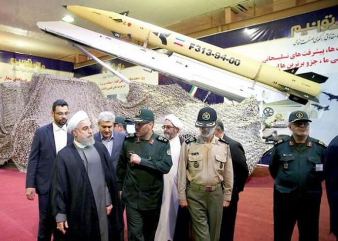 Tên lửa Iran đã đánh chính xác căn cứ không quân Assad như thế nào? Liệu có phải Iran cố tình tránh gây thương vong cho quân Mỹ? ảnh 1