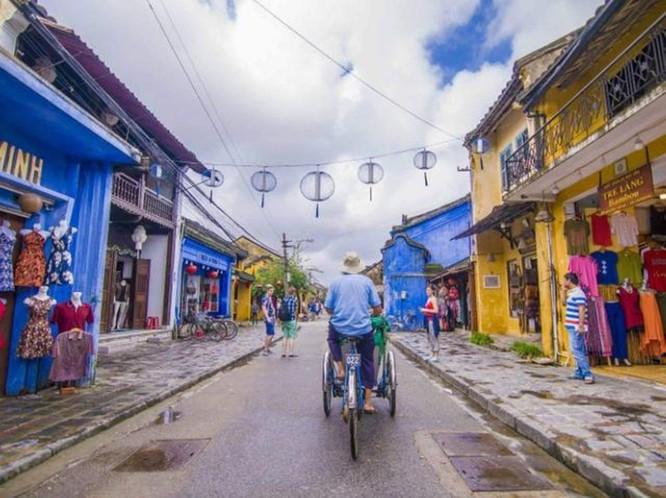 Ba thành phố Việt Nam lọt top 10 thành phố du lịch rẻ nhất châu Á ảnh 1