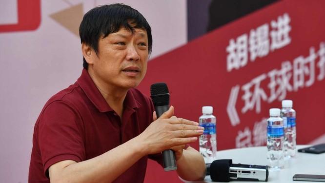 Bầu cử ở Đài Loan: Bà Thái Anh Văn tái đắc cử với số phiếu cao kỷ lục ảnh 5