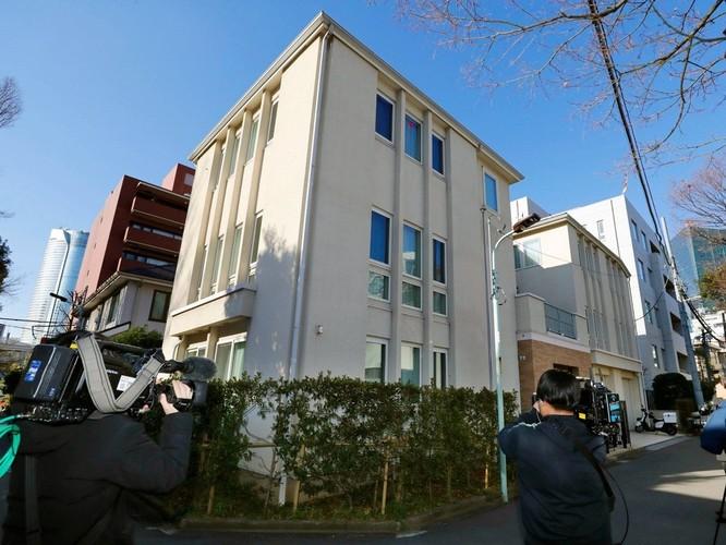 Những tình tiết mới về vụ đào thoát của cựu Chủ tịch Nissan Motor Carlos Ghosn ảnh 3