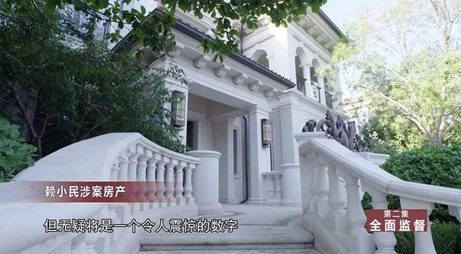 """Kinh hoàng """"bức tường giấy bạc"""" của quan tham Trung Quốc có cả trăm người tình ảnh 3"""