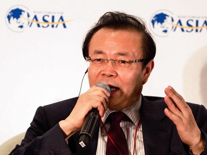 """Kinh hoàng """"bức tường giấy bạc"""" của quan tham Trung Quốc có cả trăm người tình ảnh 6"""