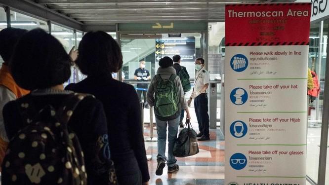 """Chuyên gia virus người Đức Christian Drosten: """"Bệnh viêm phổi lạ ở Trung Quốc chính là SARS!"""" ảnh 4"""