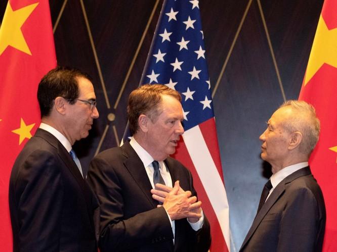 Nội dung hiệp định thương mại Mỹ - Trung được tiết lộ: Trung Quốc cam kết mua 200 tỷ USD hàng hóa Mỹ trong 2 năm, Mỹ không cắt giảm hay bãi bỏ mức thuế hiện hành ảnh 1