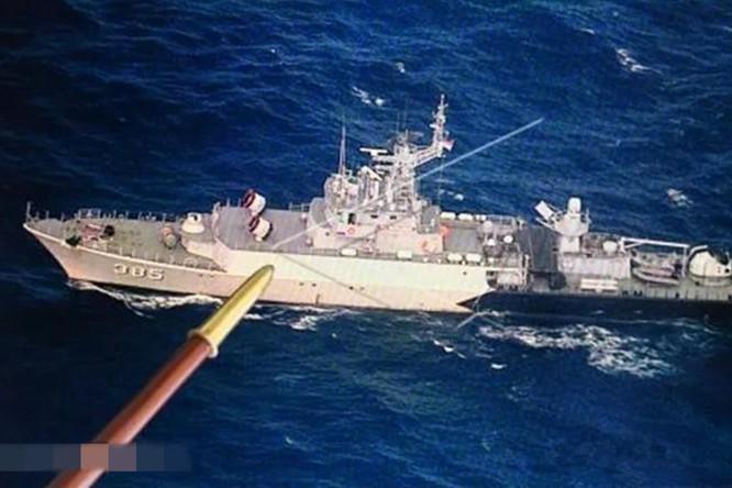Truyền thông Anh phân tích nguyên nhân Indonesia trở nên cứng rắn với Trung Quốc trong vấn đề tranh chấp trên biển ảnh 4
