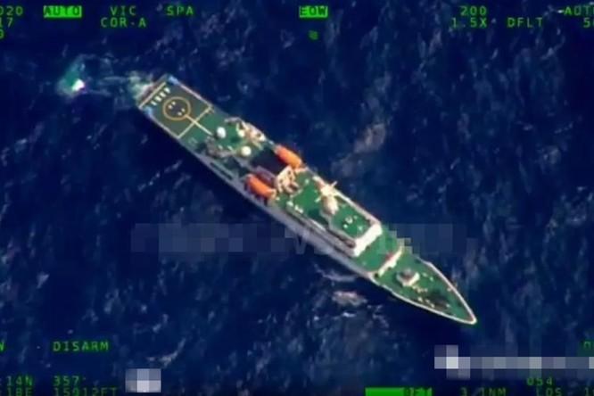Truyền thông Anh phân tích nguyên nhân Indonesia trở nên cứng rắn với Trung Quốc trong vấn đề tranh chấp trên biển ảnh 3