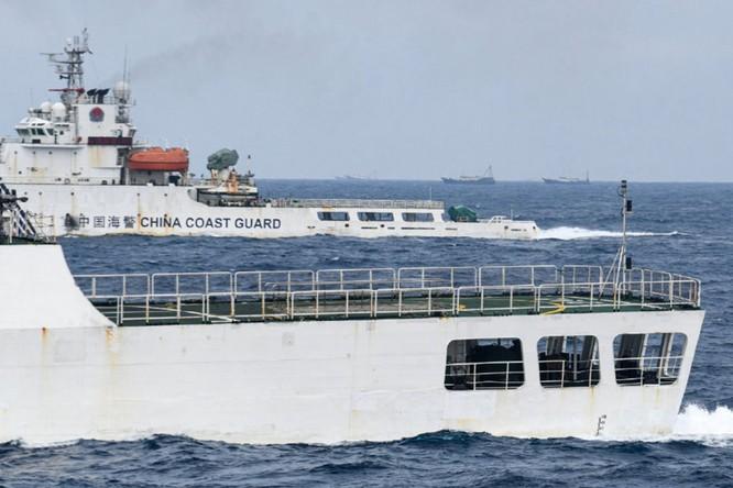 Truyền thông Anh phân tích nguyên nhân Indonesia trở nên cứng rắn với Trung Quốc trong vấn đề tranh chấp trên biển ảnh 1
