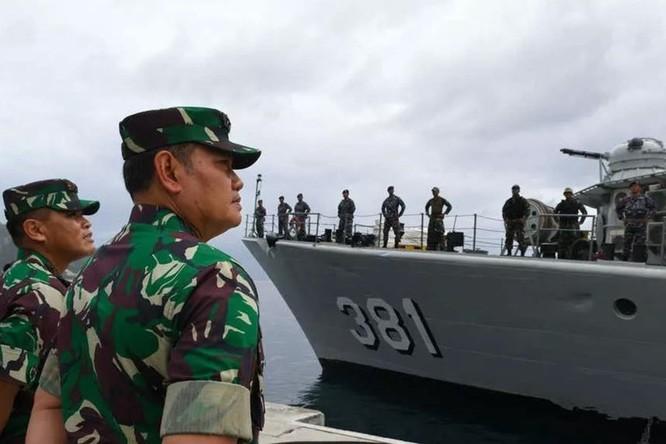 Truyền thông Anh phân tích nguyên nhân Indonesia trở nên cứng rắn với Trung Quốc trong vấn đề tranh chấp trên biển ảnh 5