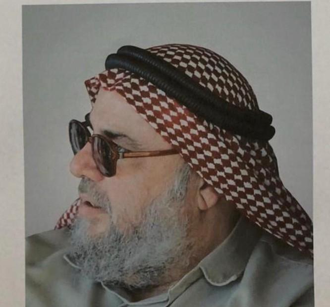 """""""Ác quỷ"""" thủ lĩnh siêu trọng của tổ chức khủng bố IS ở Iraq sa lưới ảnh 1"""