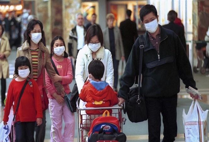 Báo động: Dịch bệnh viêm phổi lạ Vũ Hán đang lây lan rất nhanh ảnh 3