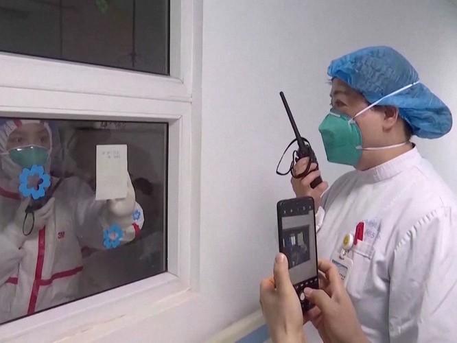 Dịch viêm phổi do nhiễm chủng loại coronavirus mới lây lan với tốc độ đáng báo động: đã chết 4 người, 9 tỉnh thành Trung Quốc và 10 quốc gia có bệnh nhân và người nghi nhiễm bệnh. ảnh 3
