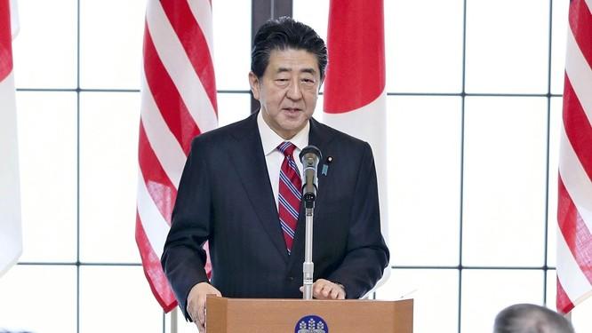 Nhật Bản công bố siêu kế hoạch quân sự liên kết với Mỹ để đối phó Trung Quốc trong chiến tranh tương lai ảnh 1