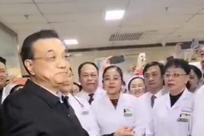 Dịch viêm phổi do virus Corona mới ở Vũ Hán lây lan mạnh tại Trung Quốc, đã có 440 người mắc, 9 người chết! ảnh 4