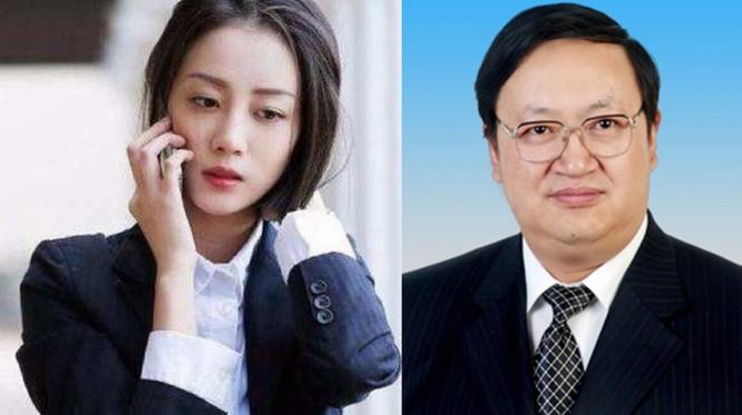 Ngủ với 40 quan trên để tiến thân, nữ quan tham xinh đẹp Trung Quốc nhận án 12 năm tù ảnh 1