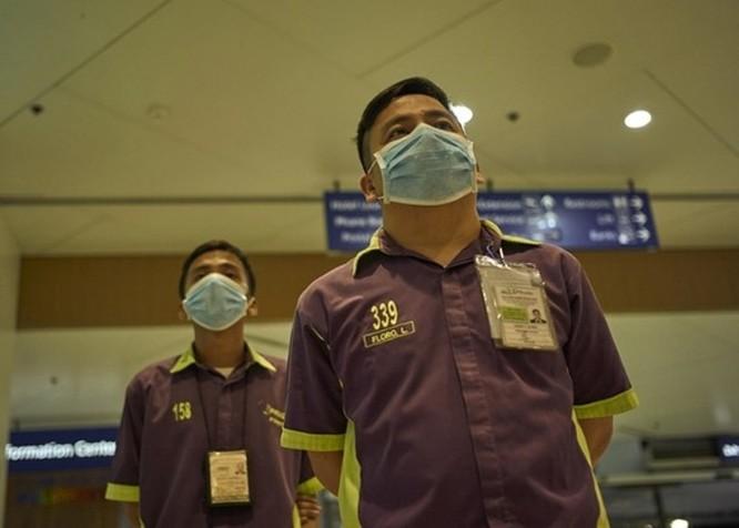 Philippines sẽ hồi hương khách du lịch đến từ Vũ Hán; hai địa phương có biên giới chung với Việt Nam đã có 36 người mắc bệnh viêm phổi cấp do virus corona mới ảnh 1