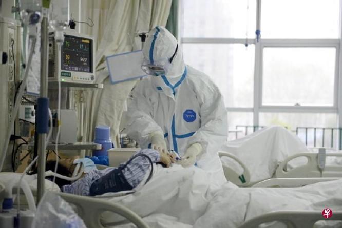 Dịch viêm phổi cấp do virus corona mới lây lan mức báo động ở Trung Quốc: ngày 30 Tết có thêm 444 ca mắc mới, 16 người tử vong ảnh 2