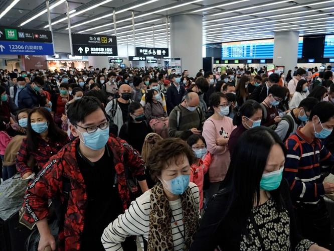 Các thày thuốc lên tiếng tố giác Ủy ban Y tế và Sức khỏe Vũ Hán che giấu dịch bệnh ảnh 1