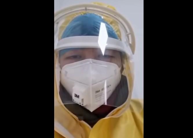 Các thày thuốc lên tiếng tố giác Ủy ban Y tế và Sức khỏe Vũ Hán che giấu dịch bệnh ảnh 2