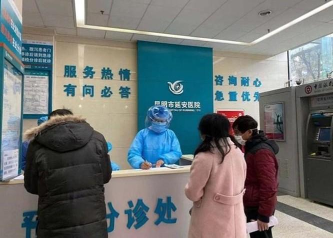 Cập nhật số liệu dịch viêm phổi cấp Vũ Hán sáng 2/2/2020: 14.380 người bị bệnh, 304 người tử vong ảnh 5