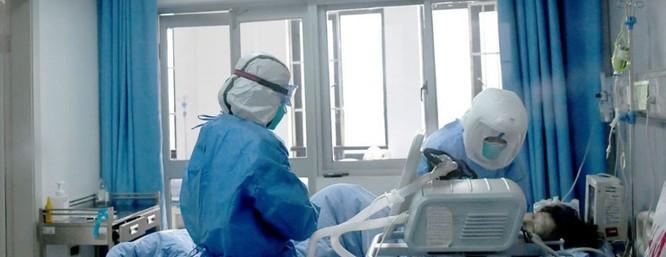 Cập nhật số liệu dịch viêm phổi cấp Vũ Hán sáng 2/2/2020: 14.380 người bị bệnh, 304 người tử vong ảnh 4