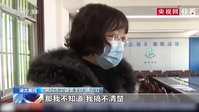 Cập nhật số liệu dịch viêm phổi cấp Vũ Hán sáng 3/2/2020: số người bị nhiễm và tử vong đều tăng vọt ảnh 6