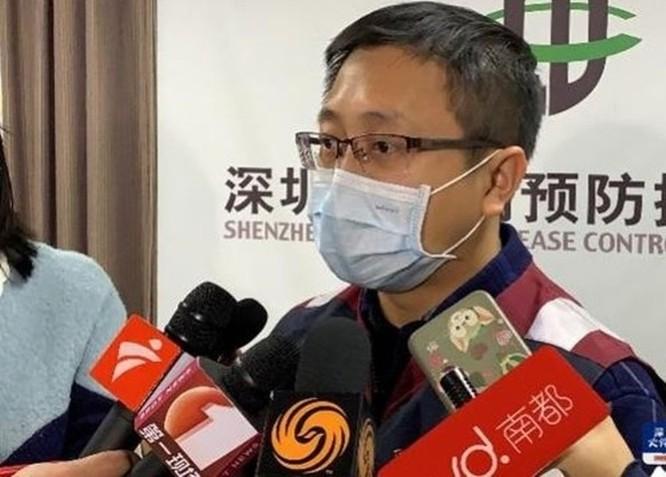 Cập nhật số liệu dịch viêm phổi cấp Vũ Hán sáng 3/2/2020: số người bị nhiễm và tử vong đều tăng vọt ảnh 3