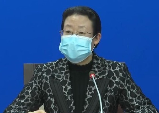 Cập nhật số liệu dịch viêm phổi cấp Vũ Hán sáng 3/2/2020: số người bị nhiễm và tử vong đều tăng vọt ảnh 2