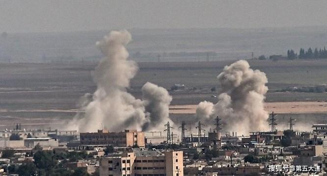 Tình hình Syria diễn biến xấu khi cả quân đội Nga và Thổ Nhĩ Kỳ đều bị thương vong trong các cuộc xung đột giữa hai phe ảnh 1